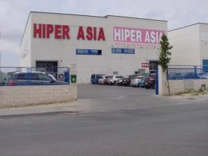Hiper Asia Yi Li Du
