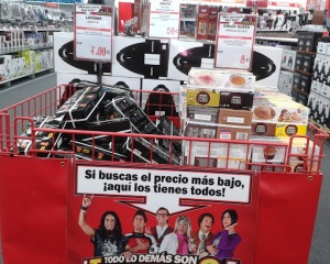 OFERTA CAPSULAS CAFE EN MEDIA MARKT